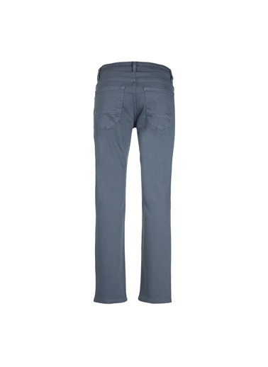 Five Pocket Jean Pantolon Mavi